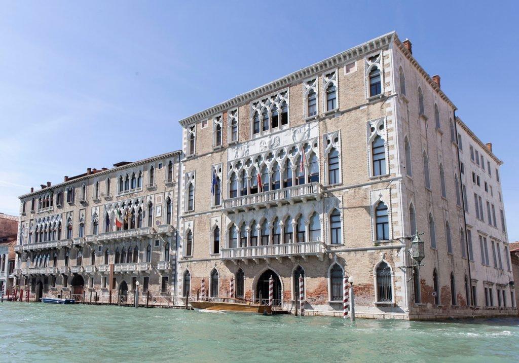 OPEN SEARCH TECH e l'Università Ca' Foscari Venezia insieme verso l'Osservatorio delle Competenze Creative