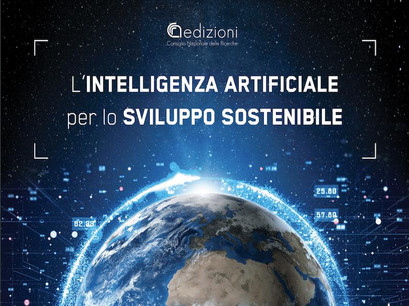 Open Search Tech e l'intelligenza artificiale per lo sviluppo sostenibile
